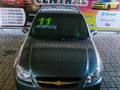VENDIDO.            -Classic Ano 2011