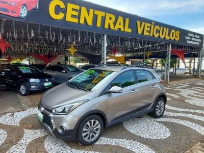 Hyundai Hb20x Premium 1.6 Ano 2017