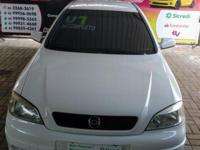 Astra Sedan Ano 2001-Completo-Apenas 79 mil km