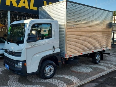 VW/Delivery Express Trend Ano 2019